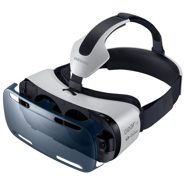Gear VR for Note 4