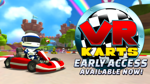 VR Karts download