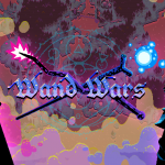 Check Out Wand Wars on Steam Greenlight