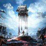 Star Wars Battlefront Trailer Released
