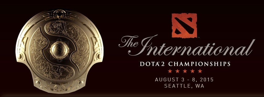 DOTA 2 International