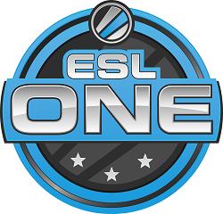 ESL-One
