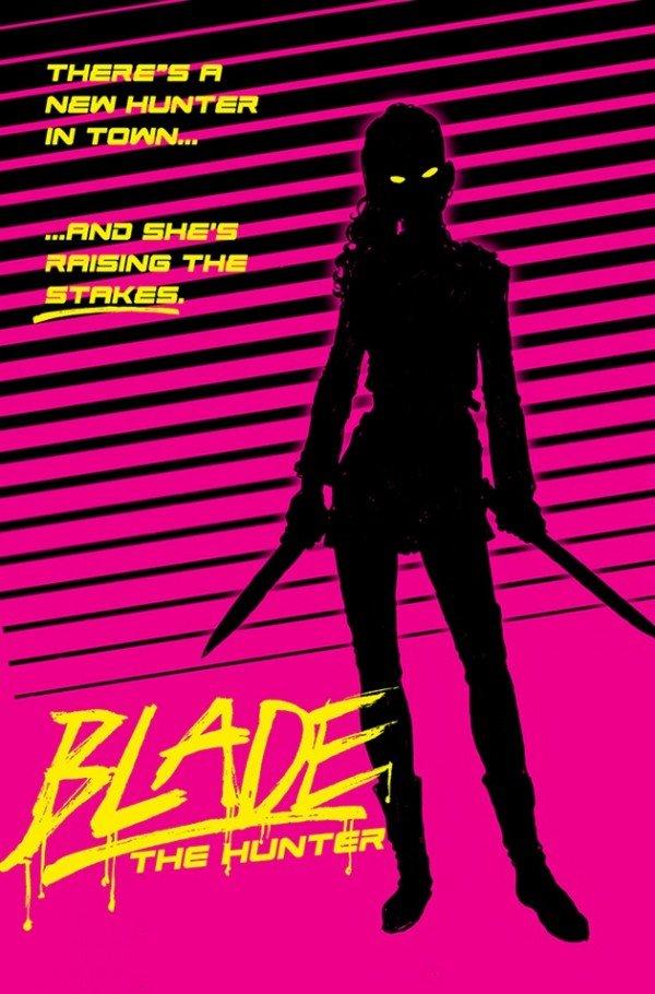 bladegirl