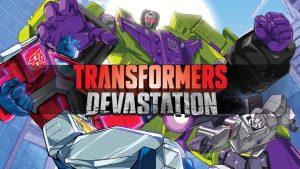 Transformers-Devastation
