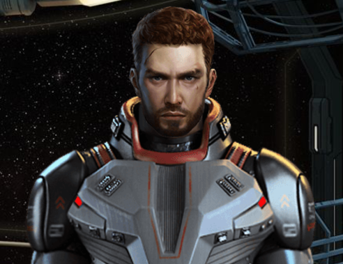 Commander Jensen