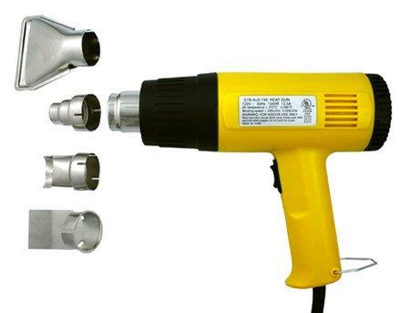 Heat-Shrink-Gun