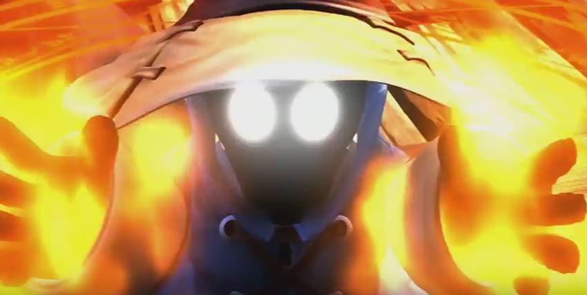 Vivi, aka the most tragic character of FF9.