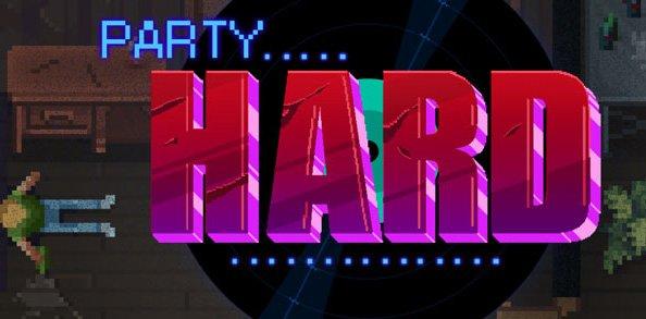 partyhard logo