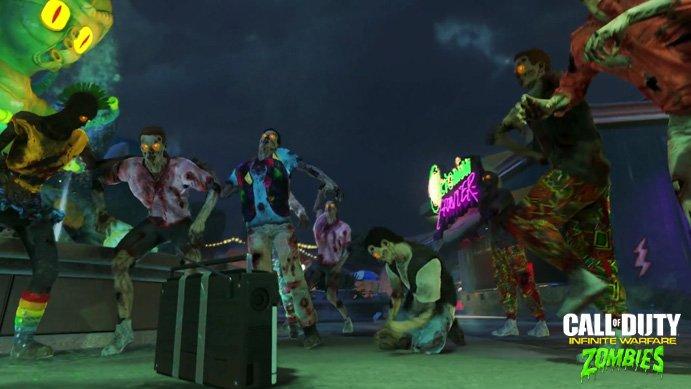 cod zombies 3