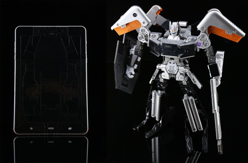 transformer tablet
